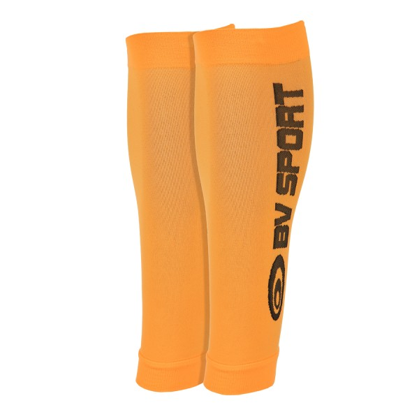BV SPORT BOOSTER SL ORANGE FLUO  Compression progressive