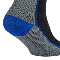 SEALSKINZ MID WEIGHT MID LENGTH SOCK  Chaussettes étanches pas cher