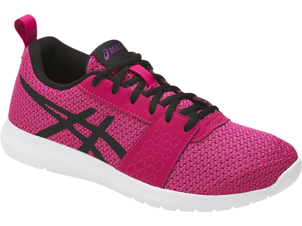 ASICS KANMEI GS ROSE Chaussures trail Junior