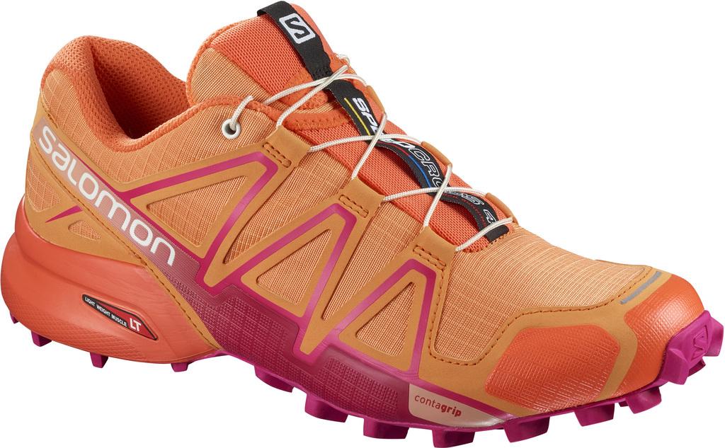 chaussure salomon homme speedcross 4 junior