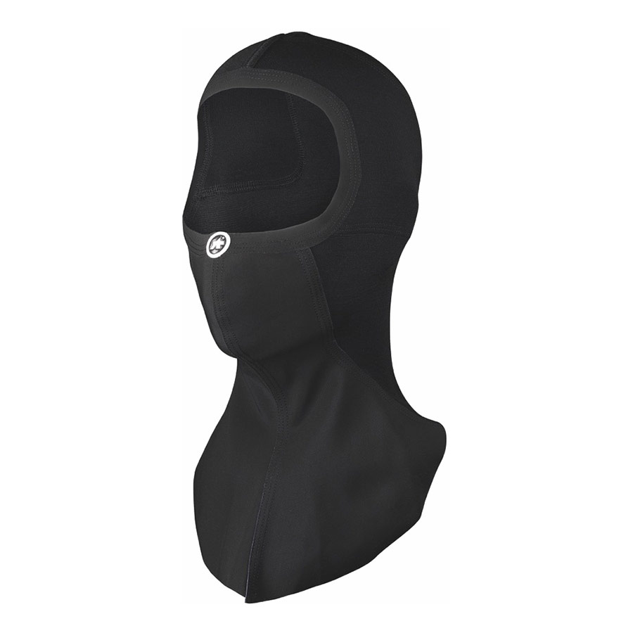 ASSOS FACE MASK WINTER Cagoule de sport
