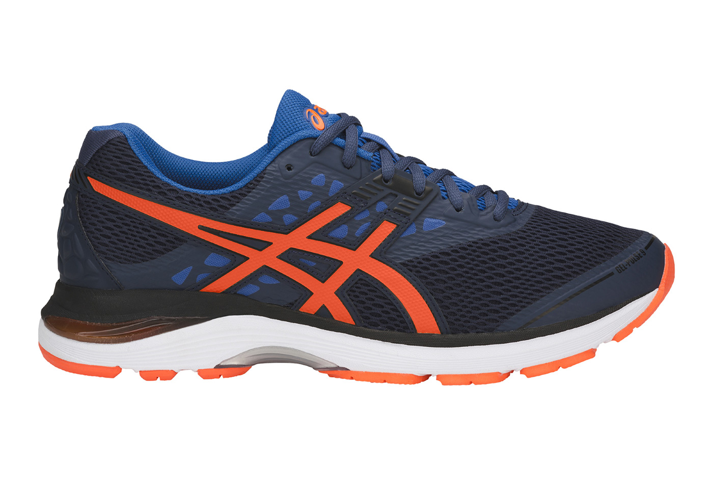 ASICS GEL PULSE 9 Chaussures de running asics
