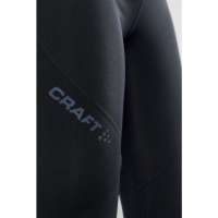 CRAFT ESSENTIAL COLLANT THERMAL Collant Running chaud pas cher