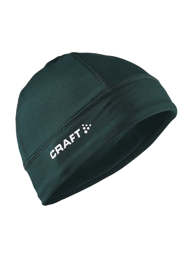 CRAFT BONNET THERMAL PINE  Bonnet sport