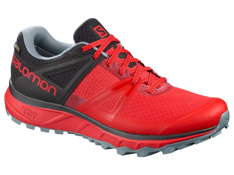 SALOMON TRAILSTER GTX HIGH RISK Chaussures trail salomon