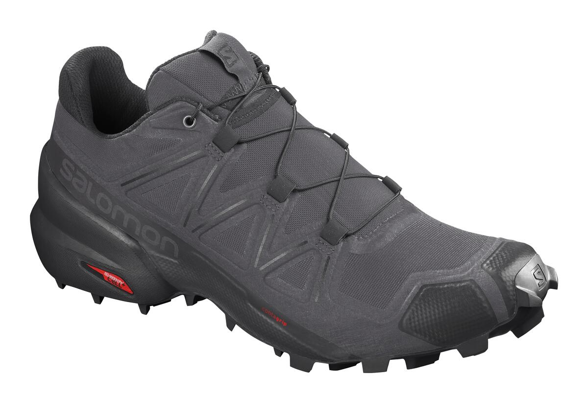 SALOMON SPEEDCROSS 5 MAGNET  Chaussures trail salomon