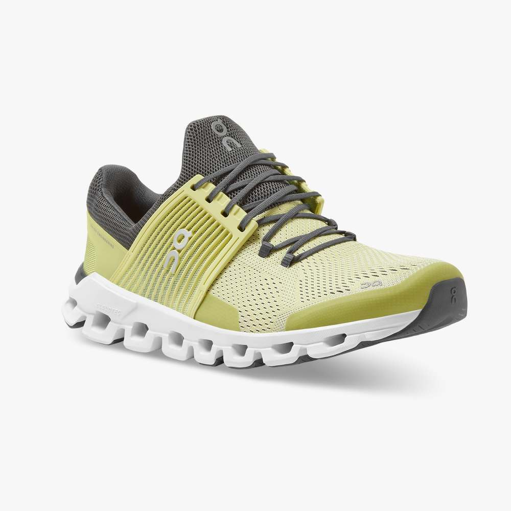 ON RUNNING CLOUDSWIFT LIMELIGHT Chaussures de running