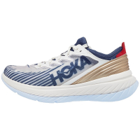 HOKA ONE ONE CARBON X SPE TOFU  Chaussures de running pas cher