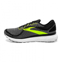 BROOKS GLYCERIN 18 NIGHTLIFE Chaussures de running pas cher