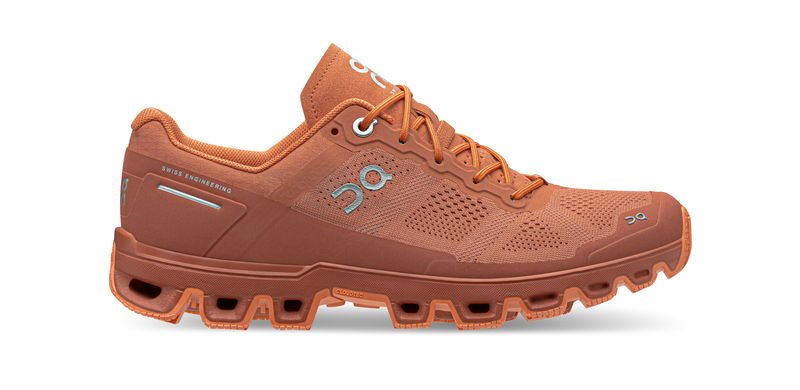 ON RUNNING CLOUDVENTURE SANDSTONE  Chaussures de trail