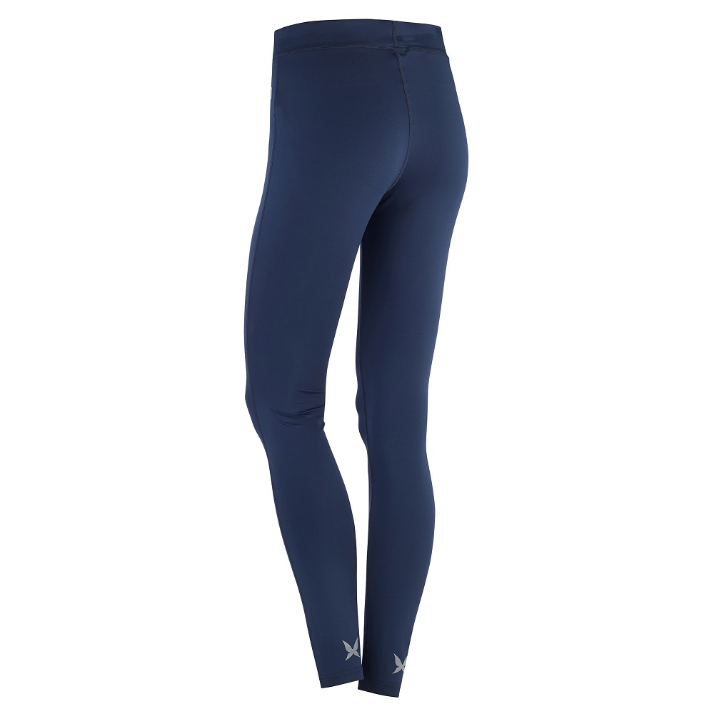 KARI TRAA NORA TIGHT MARIN Collant running femme