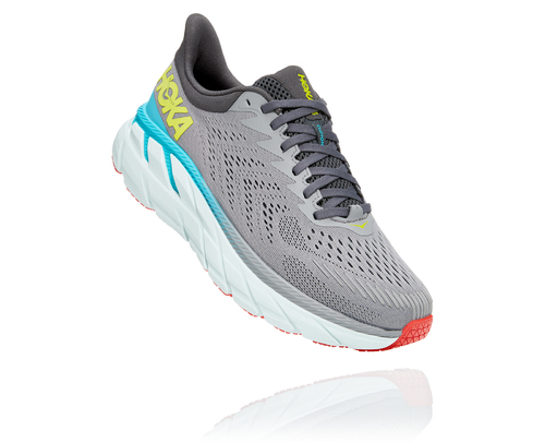 HOKA ONE ONE CLIFTON 7 WILD LOVE Chaussures de running