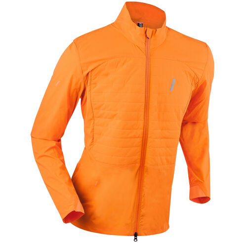 DAEHLIE JACKET WINTER RUN ORANGE  Veste chaude