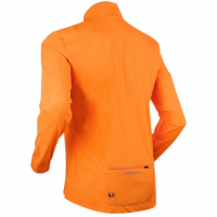 DAEHLIE JACKET WINTER RUN ORANGE  Veste chaude pas cher