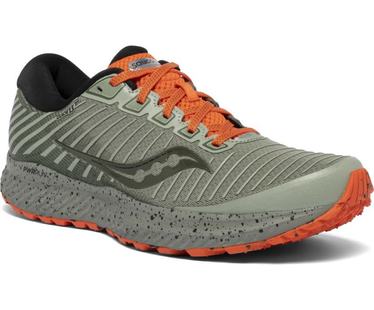 SAUCONY GUIDE 13 TR DESERT  Chaussures polyvalente