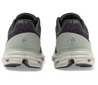 ON RUNNING CLOUD STRATUS BLACK MINERAL  Chaussures de running pas cher