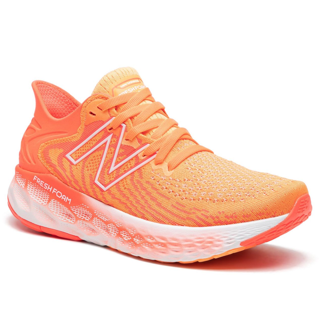 NEW BALANCE 1080 V11 CITRUS PUNCH  Chaussures de running