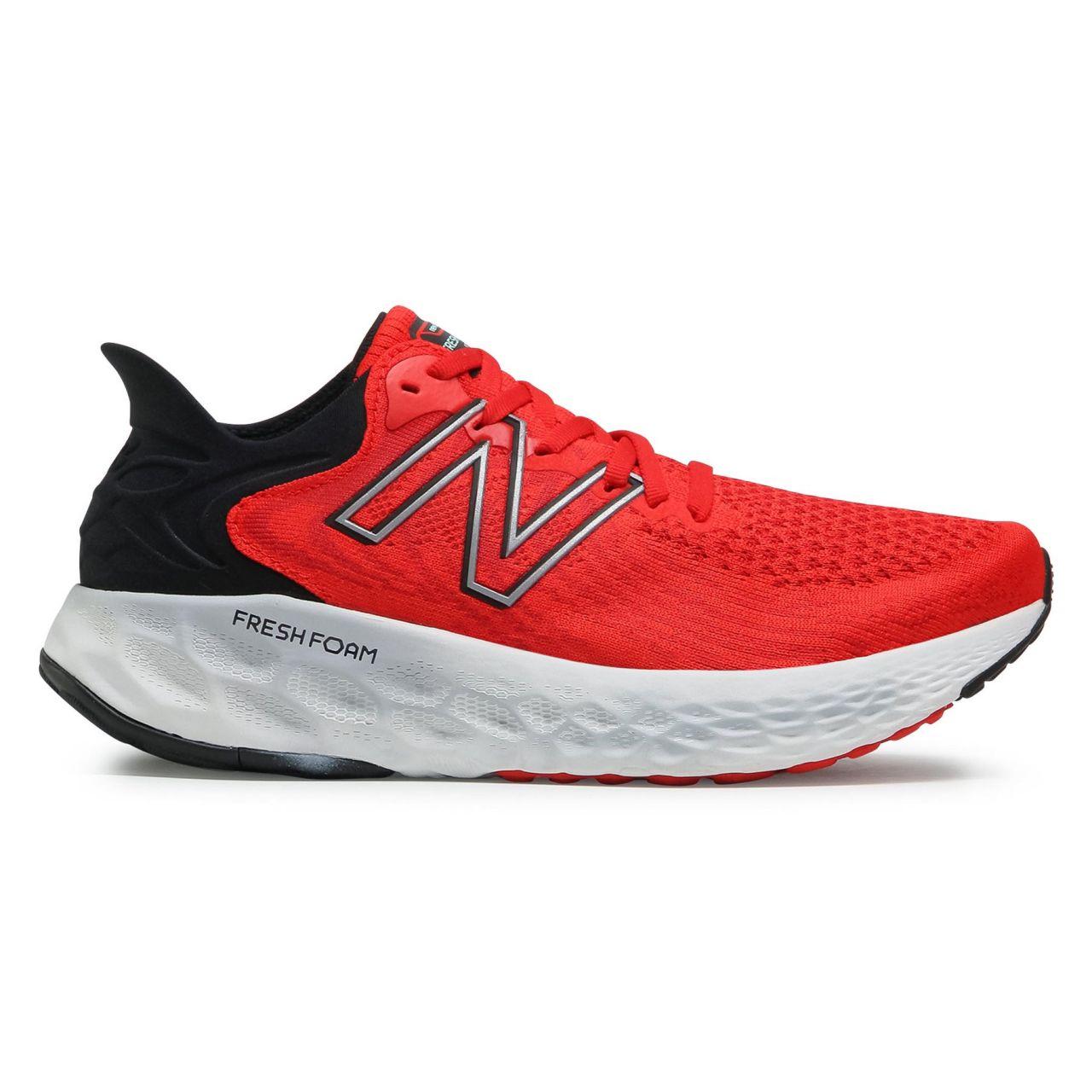 NEW BALANCE 1080 V11 ROUGE Chaussures de running