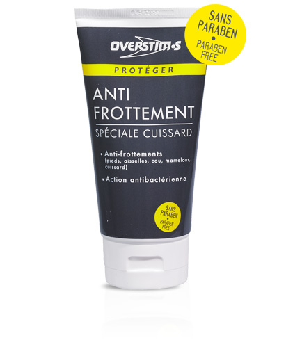OVERSTIMS CREME ANTI FROTTEMENTS
